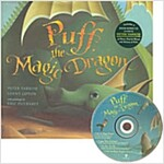 노부영 Puff, the Magic Dragon [With CD] (Hardcover)