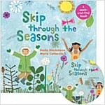 [노부영] Skip through the Seasons (Paperback + CD 1장)