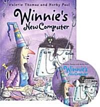 [베오영] Winnies New Computer (Paperback + CD 1장)