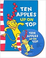 노부영 Ten Apples Up on Top! (Paperback 원서 & CD) (Paperback + CD)