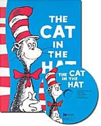 노부영 Cat in the Hat, The (Paperback 원서 & CD) (Paperback + CD)