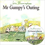 노부영 Mr Gumpy's Outing (원서 & CD) (Paperback + CD)