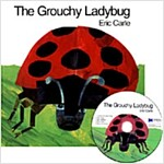 노부영 The Grouchy Ladybug (Paperback + CD)