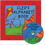 노부영 세이펜 Cleo's Alphabet Book (Paperback + CD)