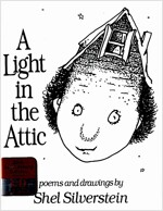 A Light in the Attic Book and CD [With CD] (Hardcover, 20, Anniversary)