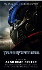 Transformers (Mass Market Paperback)