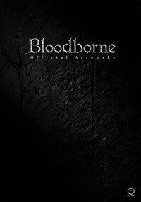 Bloodborne Official Artworks (Paperback)