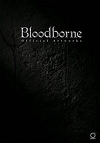 Bloodborne Official Artworks (Paperback)