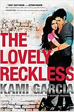 [중고] The Lovely Reckless (Paperback)