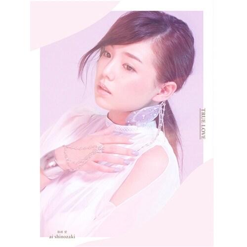 Shinozaki Ai - 싱글 2집 True Love [초회생산 한정반]