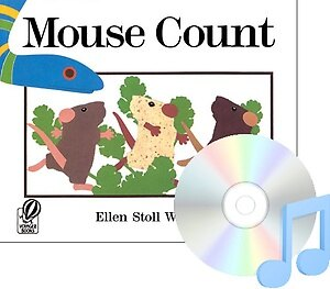 Pictory Set PS-30 / Mouse Count