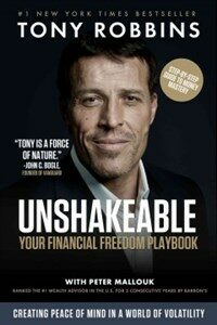 Unshakeable: Your Financial Freedom Playbook (Paperback, Export)
