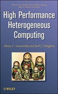 High-performance heterogeneous computing