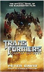 Transformers Dark of the Moon (Mass Market Paperback)