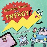 The Shocking Truth About Energy (Paperback)