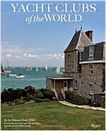 Yacht Clubs of the World (Hardcover)