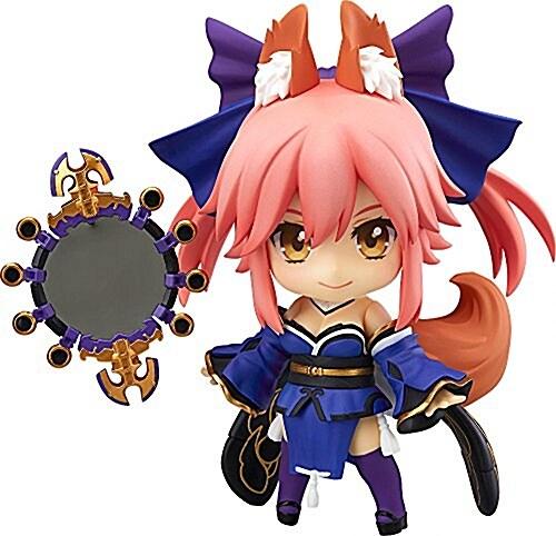 넨도로이드 Fate/EXTRA 캐스터 (おもちゃ&ホビ-)