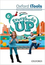 Everybody Up 6 : iTools DVD-ROM (DVD-ROM, 2nd Edition )