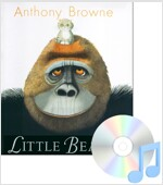 Pictory Set 1-33 / Little Beauty (Paperback + Audio CD)