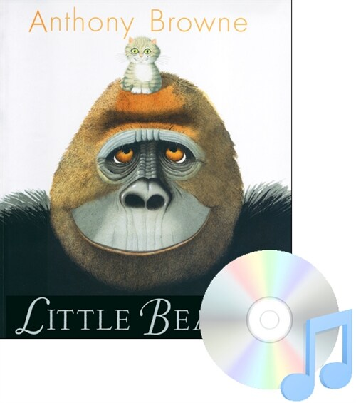 Pictory Set 1-33 / Little Beauty (Paperback + Audio CD)