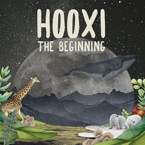 Hooxi, the Beginning [디지팩]