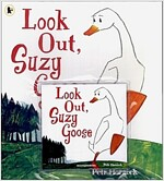 Pictory Set 1-30 / Look Out Suzy Goose