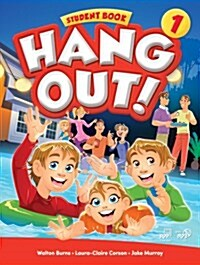 Hang Out 1 : Student book (Paperback)