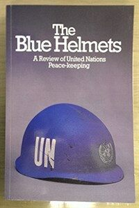 The Blue helmets : a review of United Nations peace-keeping 2nd ed