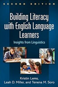 Building literacy with English language learners : insights from linguistics / 2nd ed