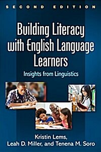 Building Literacy with English Language Learners: Insights from Linguistics (Hardcover, 2)