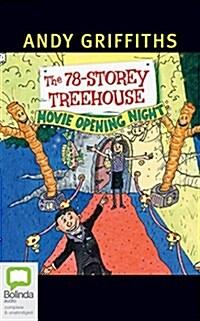 The 78-storey Treehouse (Audio CD, Unabridged)