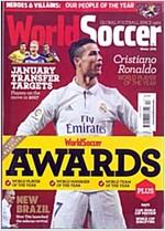 World Soccer (월간 영국판): 2016년 Winter