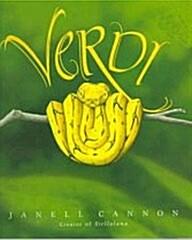 Verdi (Hardcover)