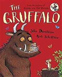 The Gruffalo (Paperback)