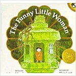 The Funny Little Woman (Paperback)