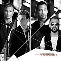 Backstreet Boys - Unbreakable [Deluxe Edition]