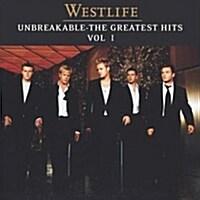 Westlife - Unbreakable Vol.1 (Disc Box Sliders Season 2 : Mid Price)