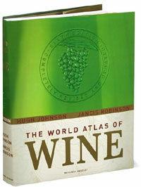 The world atlas of wine 6th ed