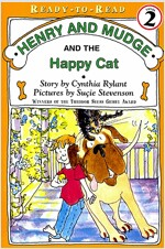 Henry and Mudge and the Happy Cat (Paperback)