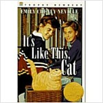 It's Like This, Cat (Paperback)