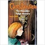 CAM Jansen: The Chocolate Fudge Mystery #14 (Paperback)