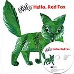 노부영 Hello, Red Fox (Paperback + CD)