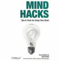 Mind hacks 1st ed