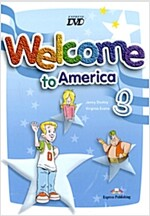 Welcome to America 3 (DVD 1장)