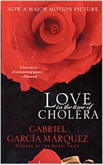 Love in the Time of Cholera (Paperback)