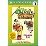 [중고] Alien & Possum (Paperback)