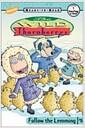 [중고] Follow the Lemming (Paperback)