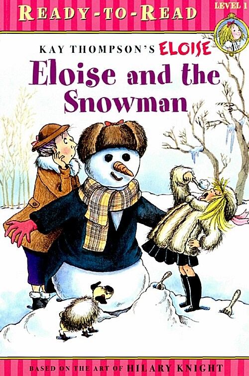 Eloise and the Snowman (Paperback)