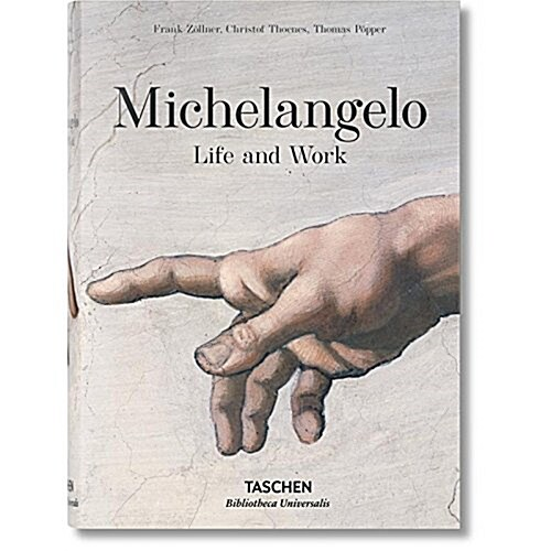 Michelangelo. the Complete Paintings, Sculptures and Arch. (Hardcover)