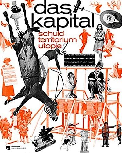 Capital: Dept, Territory, Utopia (Hardcover)